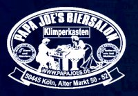 Papa Joe's Biersalon