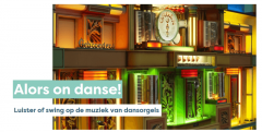 Alors on danse! - Expo in het MAS